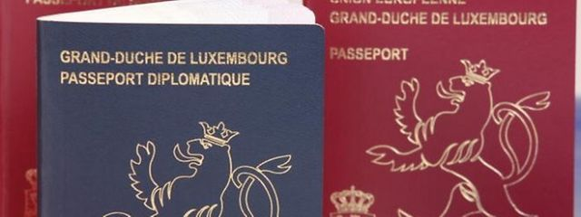 meilleur passeport